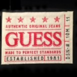 Cotton Garment Labels