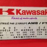 Woven Taffeta Address Labels