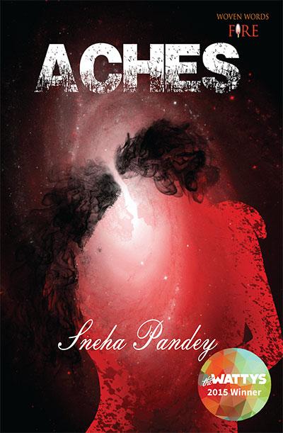 Aches book cover