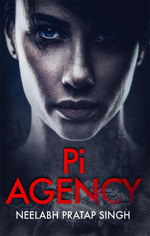 Pi Agency book cover