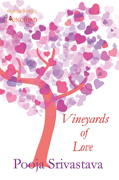 Vineyards of love book cover