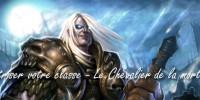 Caatclysm - Chevalier de la mort