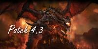 Cataclysm patch 4.3