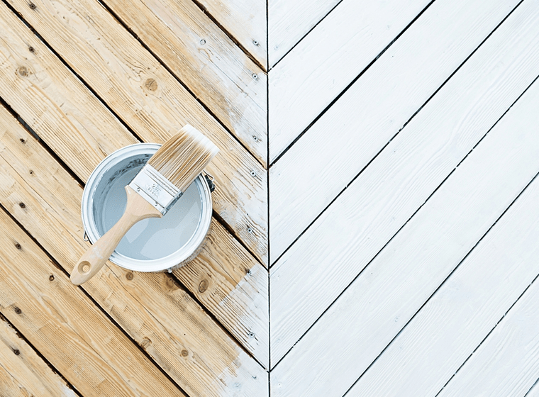 Best Paint For Outdoor Wood Decks Wow 1 Day Painting   Best Wood For Exterior Staircase   Stair Tread   Stair Landing   Stair Railing   Stain   Deck Stain