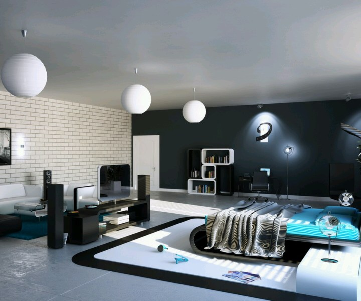 Awesome Bedroom Designs That Create Real Places of Refuge     Wow Amazing 15131