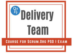 Professional Scrum Developer (PSD-I)