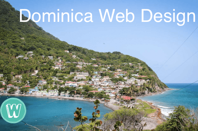 Dominica Web Design
