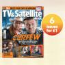 TV&Satellite Magazine