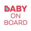 baby on baord