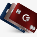 Curve bank card