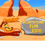 Flintstones Fun Ride