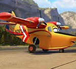 Disney Planes Hidden Tires