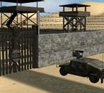 Gelbold Save Soldier Escape
