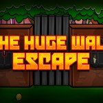 The Huge Wall Escape
