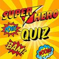 Superhero Quiz
