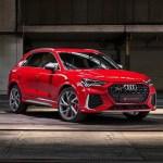 Audi RS Q3 Puzzle