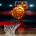 Basketball Fever
