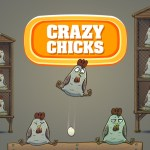 Crazy Chicks