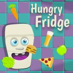 Hungry Fridge
