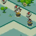 King Bird Tower Defense