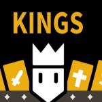 Kings Card Swiping Decision