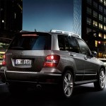 Luxury SUV Puzzle