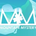 Mountain Mystery Jigsaw