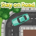 Stay on Road