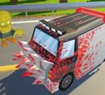 Zombie Drive