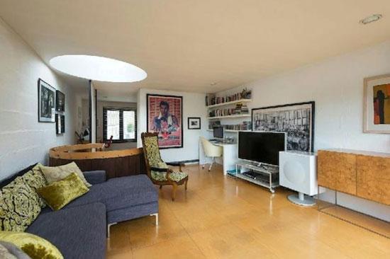 On the market: 1960s Neave Brown-designed modernist ...