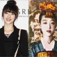 Sulli f(x) Mirip Geisha Korea Era Kerajaan Joseon