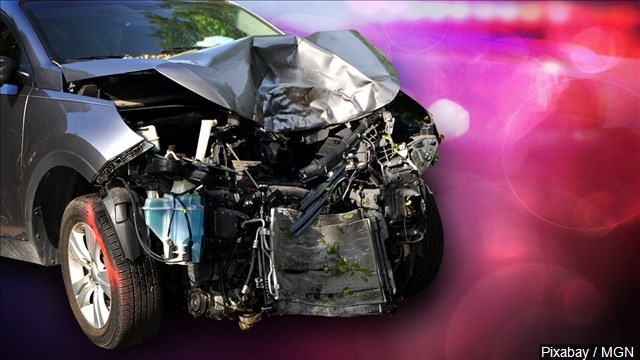 Names released after fatal crash in Ohio