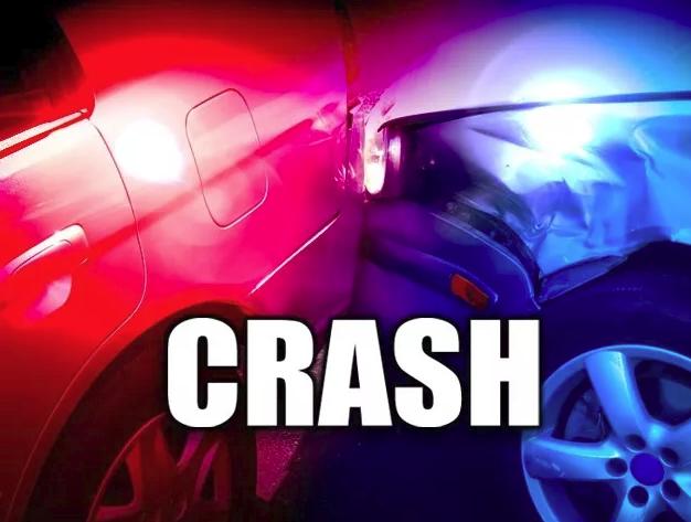 Crash Accident