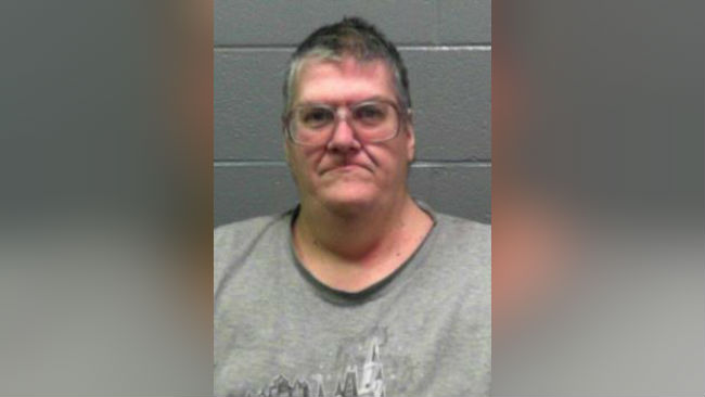Officials arrest West Virginia man in a 36-year-old cold case