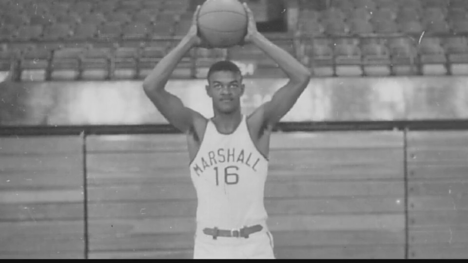 Hall of Famer, Former Marshall Player, Hal Greer dies at 81