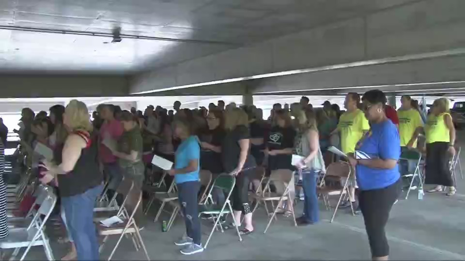 Community gathers for Day of Hope