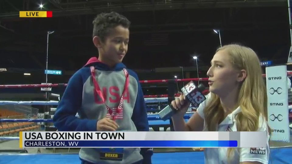 USA Boxing Youth Tournament Returns to Charleston
