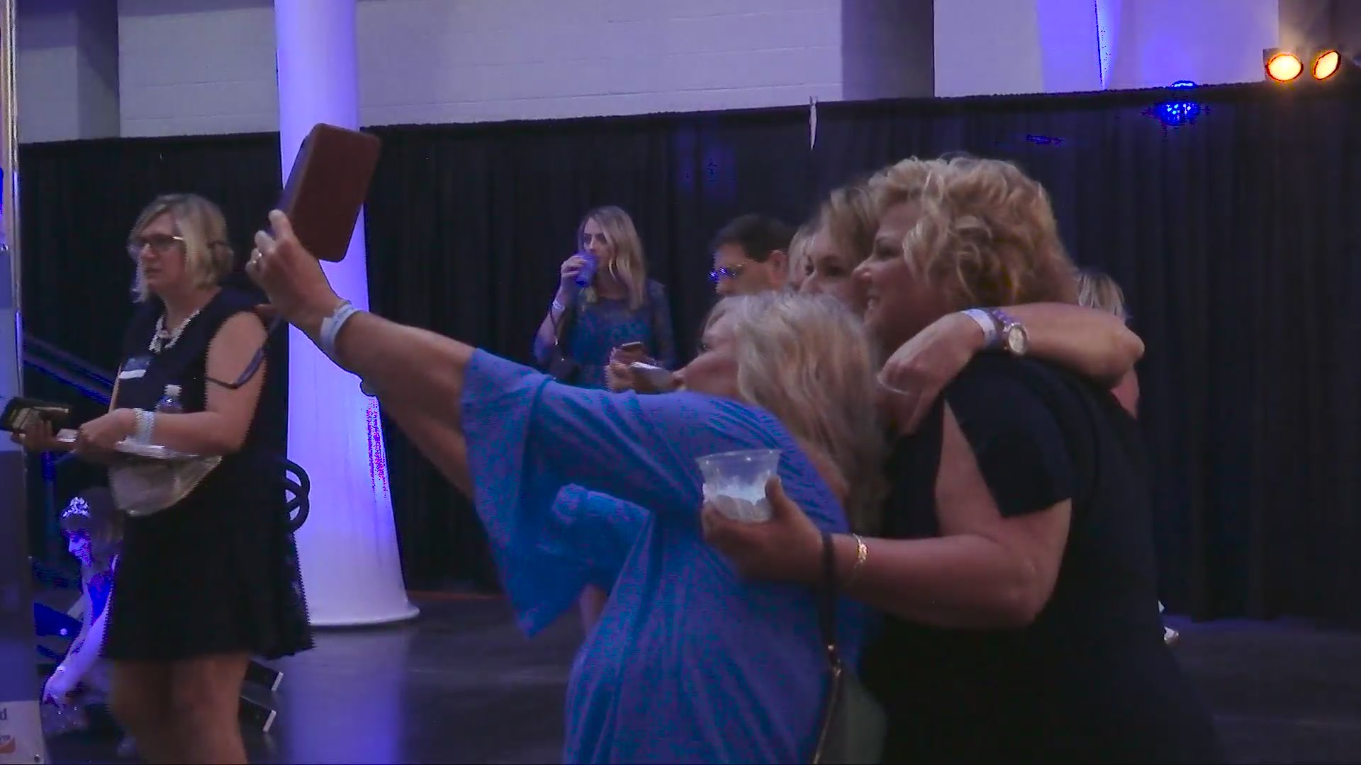 20th Annual Girls Night Out Celebration