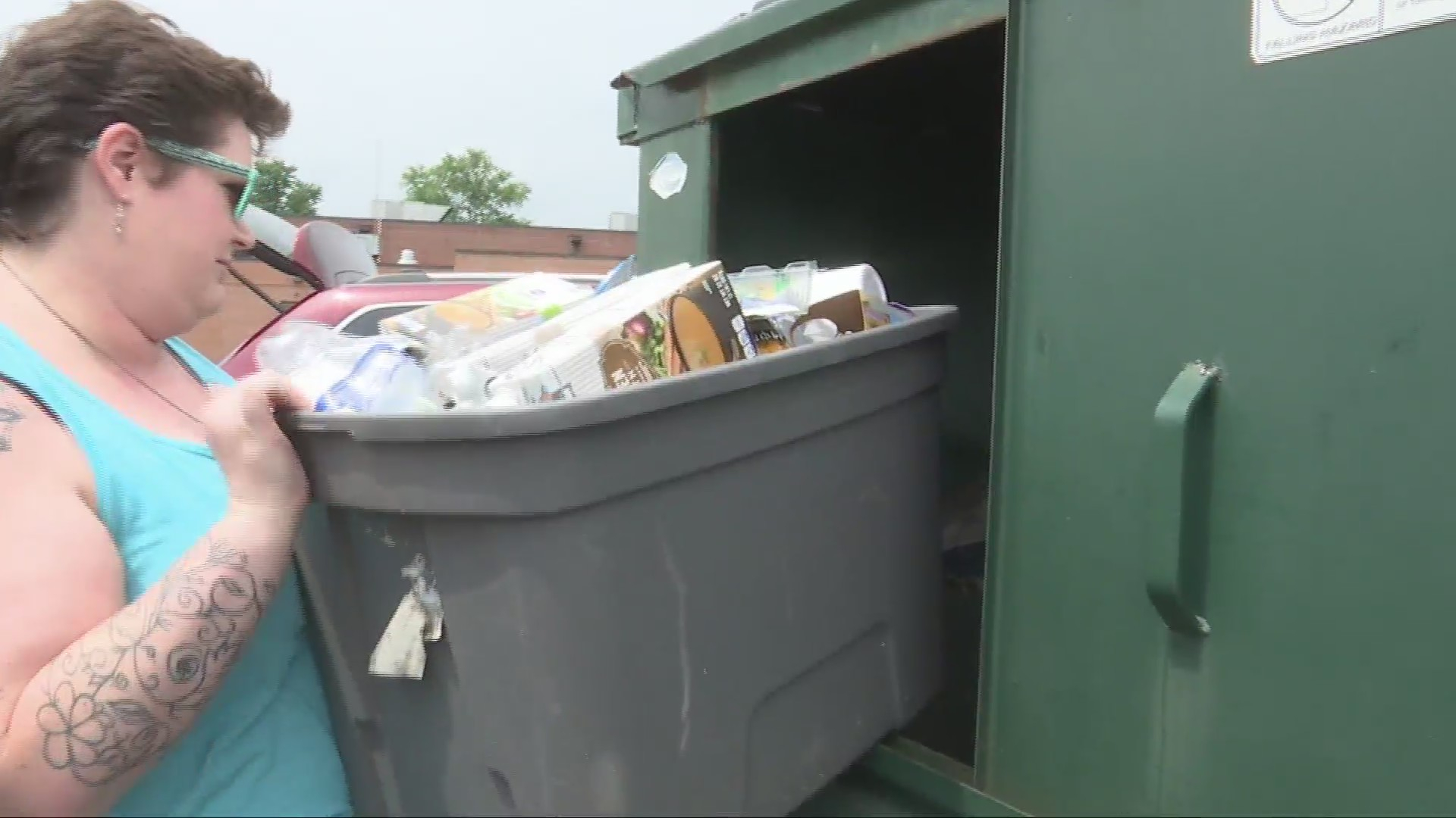 Cabell County Approves New Solid Waste Authority Funding