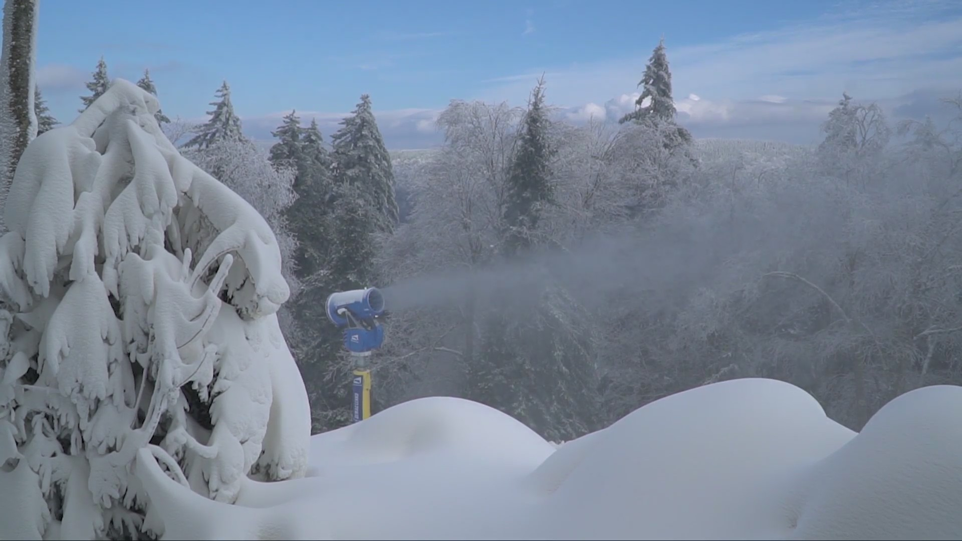 The Science of Snowmaking