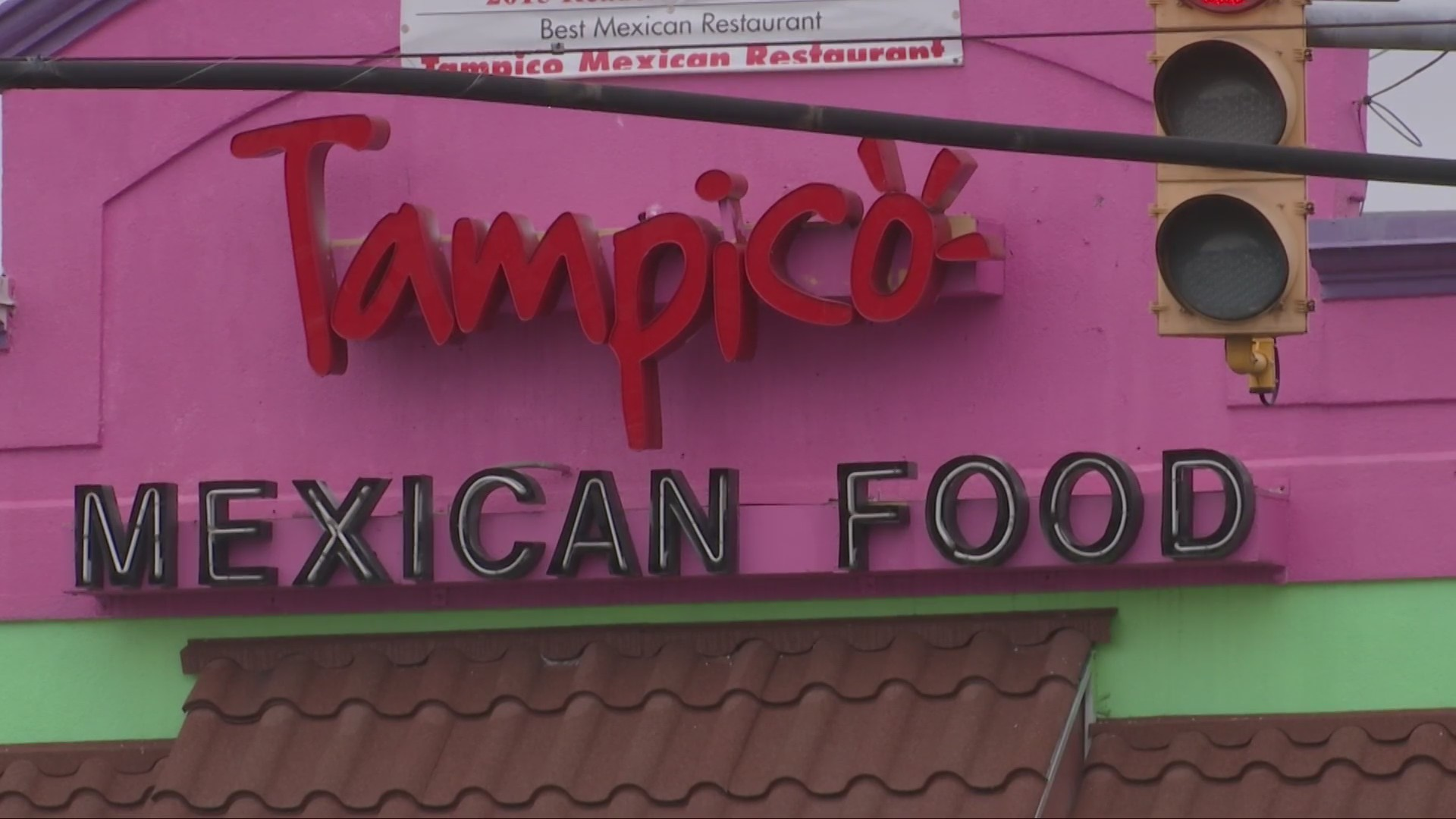 Parkersburg Mexican Restaurant Sees Support After Woman's Racist Rant Goes Viral