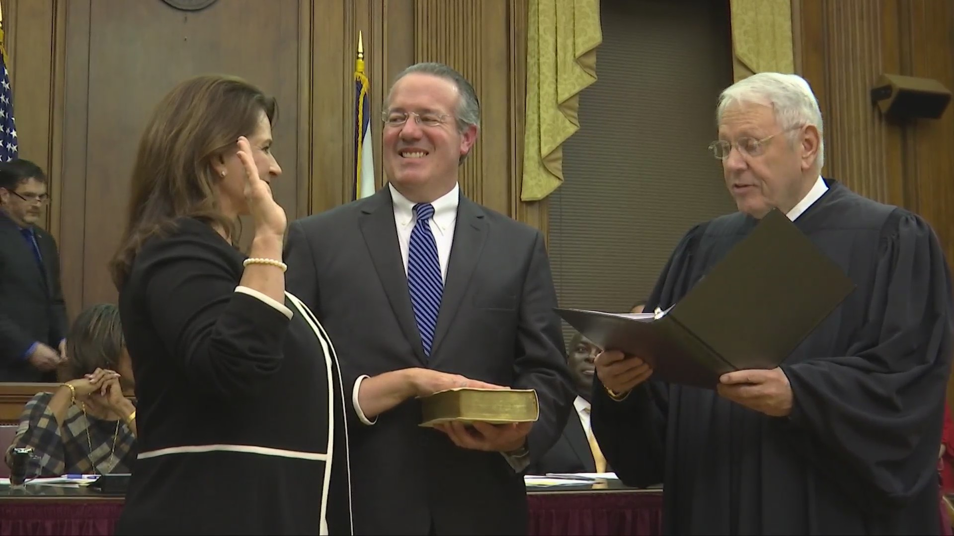 Amy Goodwin Paving the Way for Women in Charleston Politics