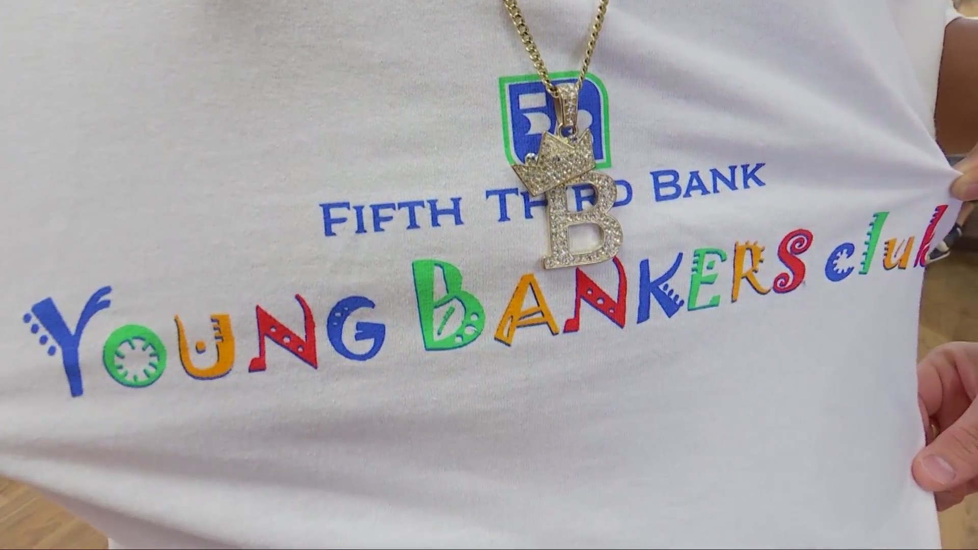 Young Bankers Club teaches kids financial responsibility