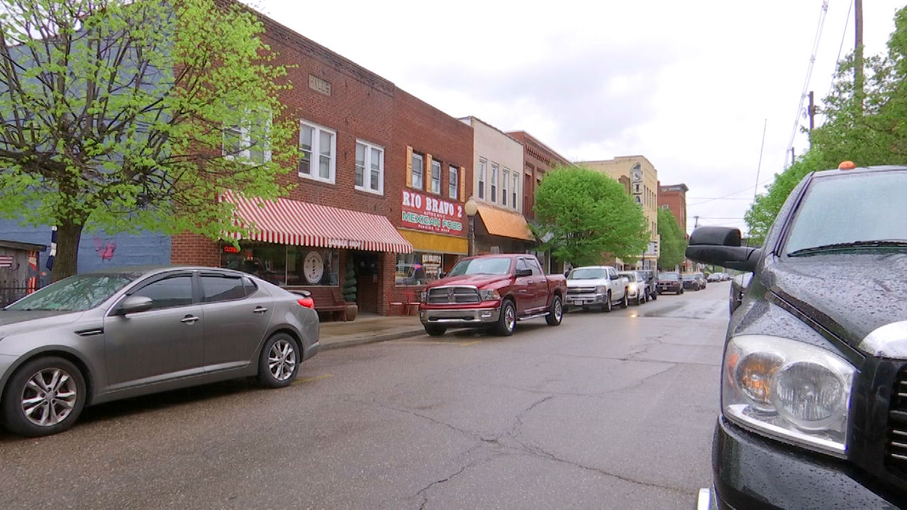 Point Pleasant Nominated for Best Small Town Cultural Scene
