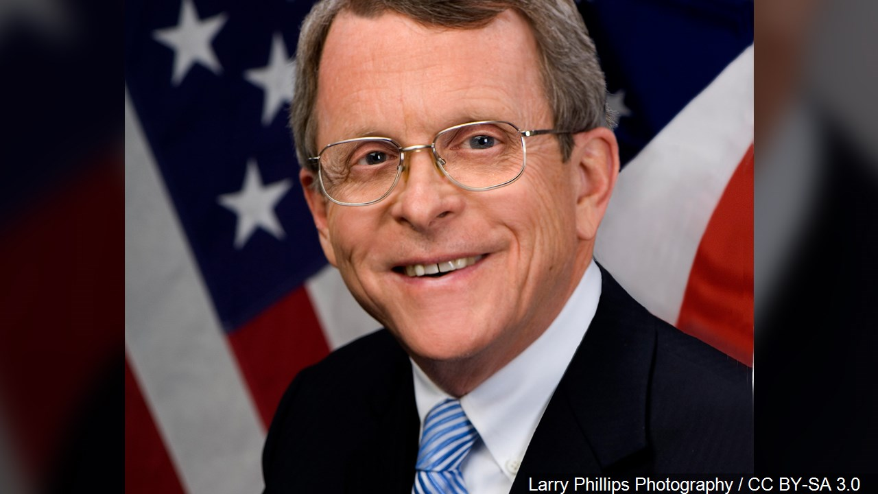 "Ohio Gov. DeWine Pursuing ""Red Flag"" Law to Confiscate Guns From Risk Individuals"
