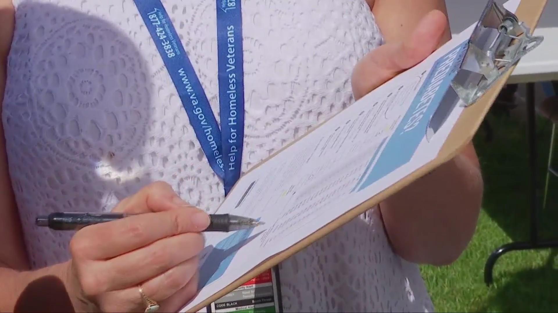 'Whole Health for Life' Fair aims to help veterans achieve wellness goals