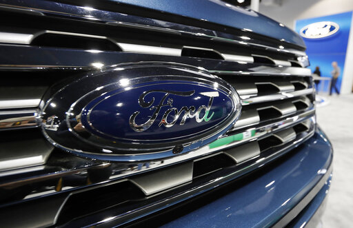 Ford restructuring to cost 12,000 jobs in Europe – WOWK 13 News