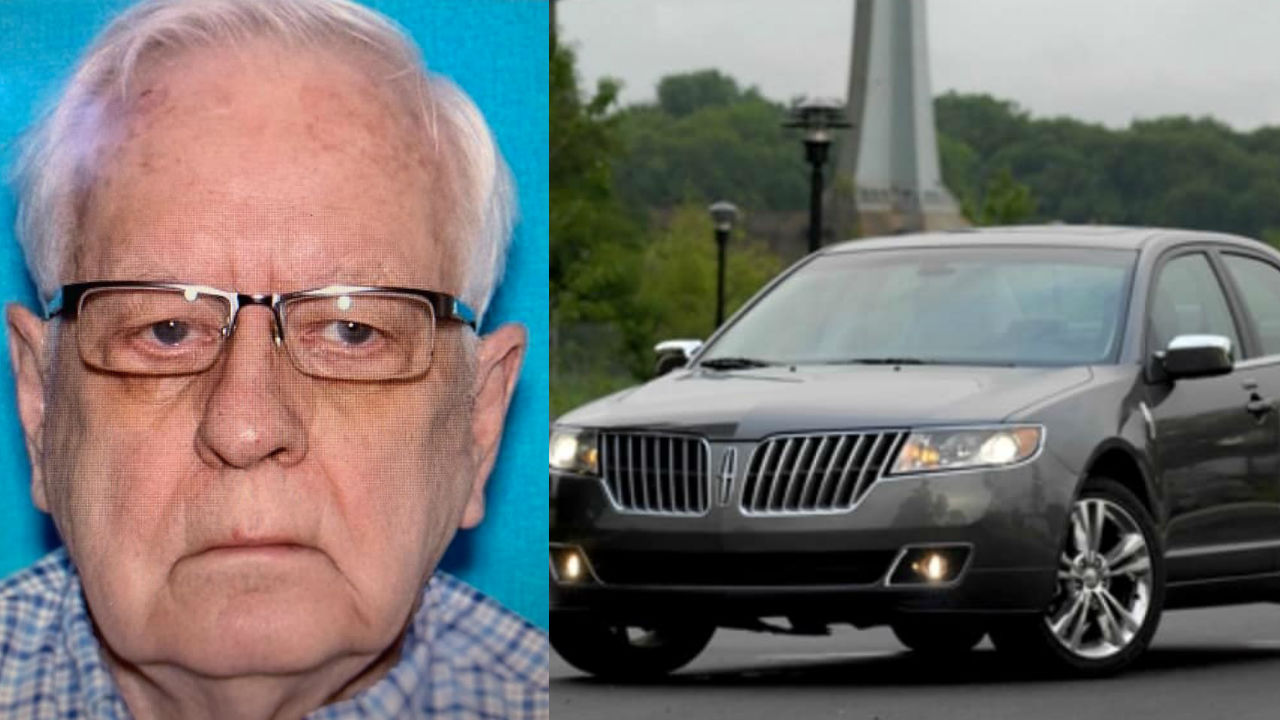 Ashland Police say missing man found | WOWK 13 News