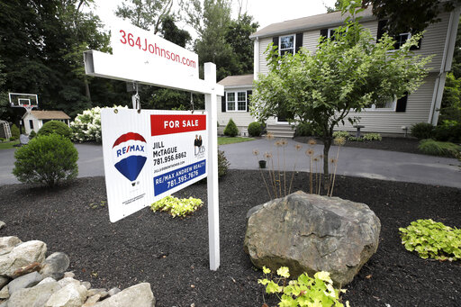 mortgage rates, home, housing, real estate