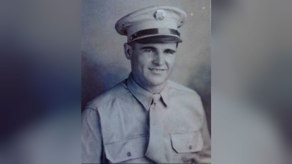 Kentucky WWII soldier's remains identified in Germany | WOWK